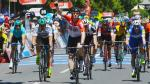 Un premier bouquet pour Greipel Down Under