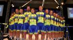 WB-Aqua Protect-Veranclassic droomt in 2018 van Ronde van Vlaanderen