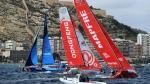 Doldelijk ongeval werpt schaduw over Volvo Ocean Race