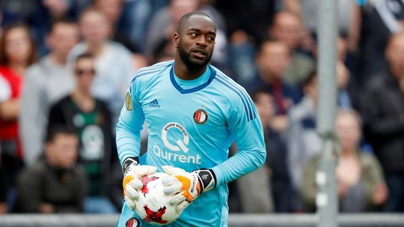 Le Club de Bruges loue un nouveau gardien
