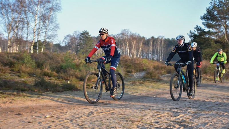 Meer dan 1500 deelnemers in Hasselt