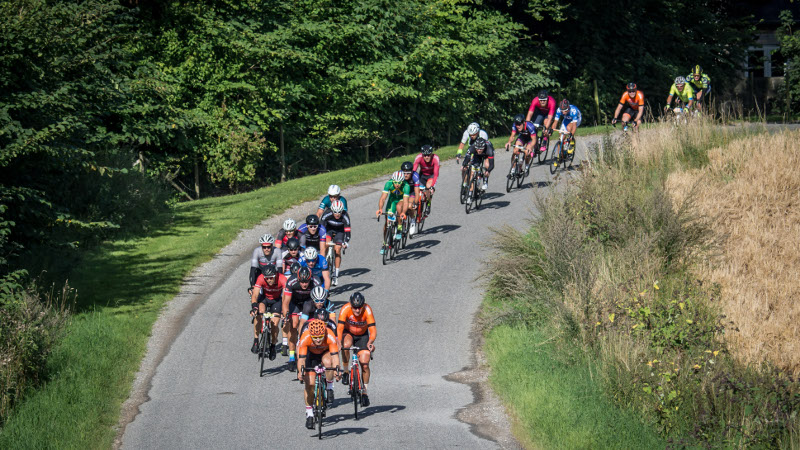 Granfondo Denmark moves to Grindsted