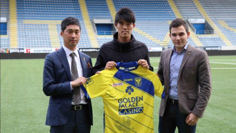 Sint-Truiden haalt verdediger uit Japanse tweede klasse