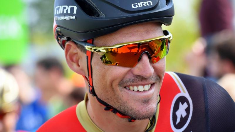 Greg Van Avermaet: 'Mik op klassiekers en rit in de Tour'