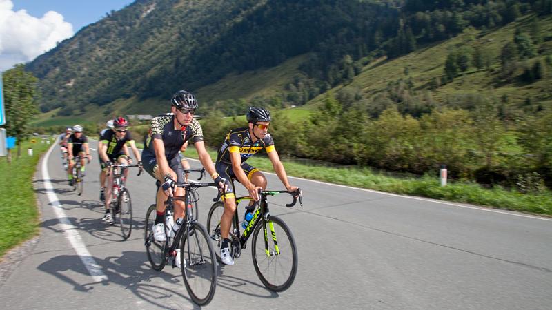 Schrijf je in voor cycling.be Marmotta Fietsstage en train als een prof!