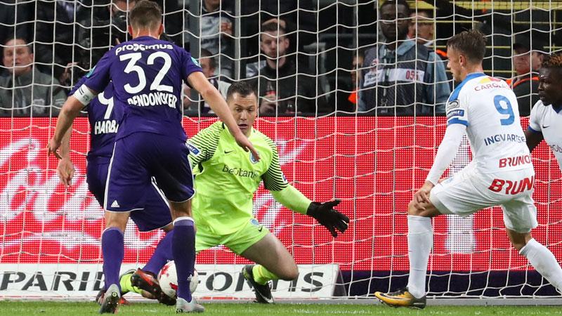 18u LIVE: Genk - Anderlecht