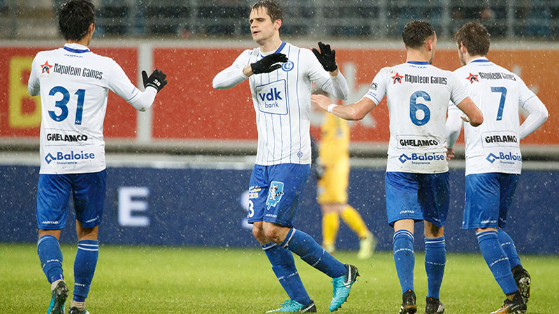 KAA Gent - Sporting Lokeren