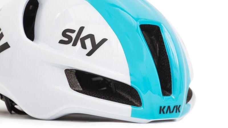 Kask presenteert 'snelste racehelm' (VIDEO)