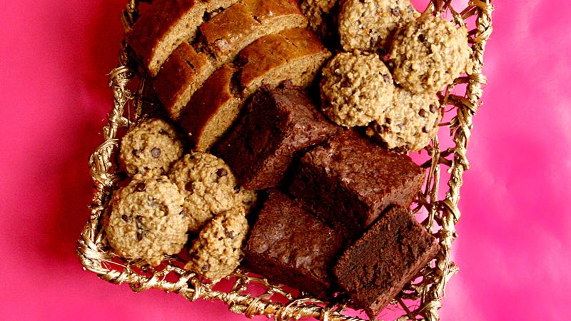 Doe het zelf: Smakelijke snacks voor koude wintertochten