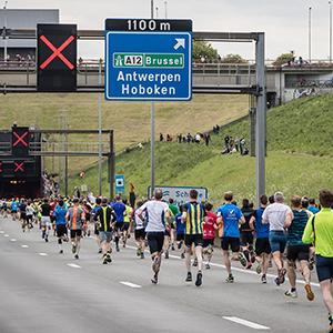 Schema AG Antwerp 10 Miles