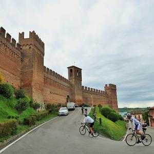 Sur Place: Italiaans genieten in Emilia-Romagna
