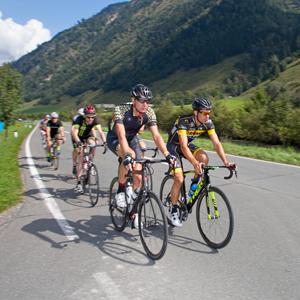 Schrijf je in!: cycling.be Marmotta Fietsstage in Oostenrijk