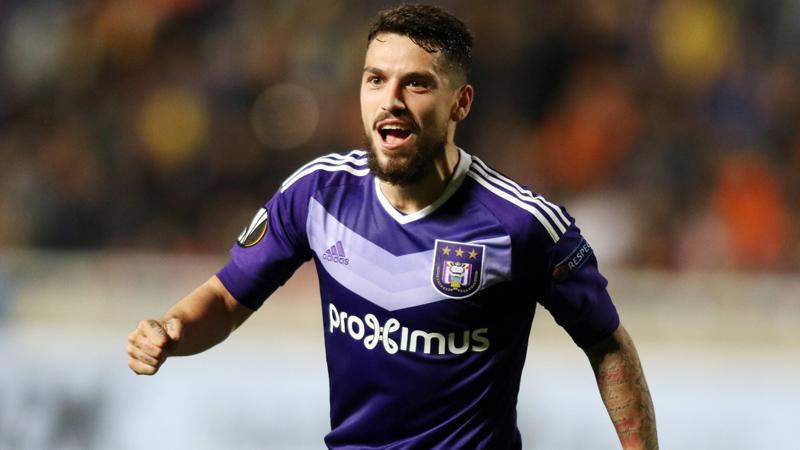 Stanciu: 'Ik heb Anderlecht de titel bezorgd'
