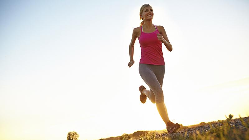 4 tips voor een betere looptechniek