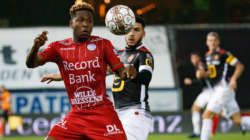 20u30 LIVE: KV Mechelen - Zulte Waregem