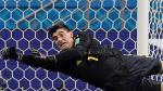Courtois verkozen tot beste doelman van het WK!