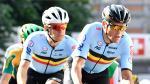 Belgische EK-selectie voor Glasgow bekend