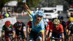 Magnus Cort Nielsen bezorgt Astana tweede opeenvolgende ritzege