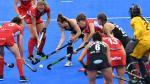 Red Panthers verliezen openingswedstrijd op het WK