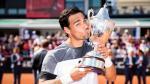 Italië (2x) en Verenigde Staten boven op ATP-circuit