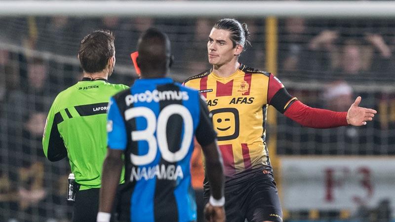 Le FC Malines met fin à toutes les procédures