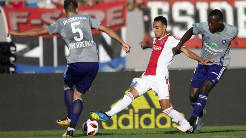 Overzicht oefenwedstrijden: Anderlecht klopt Ajax twee keer op één dag
