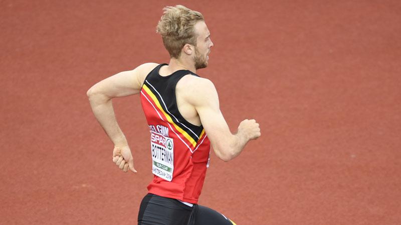 Ex-wereldkampioen Aman op zoek naar snelle benen, Botterman naar EK-limiet