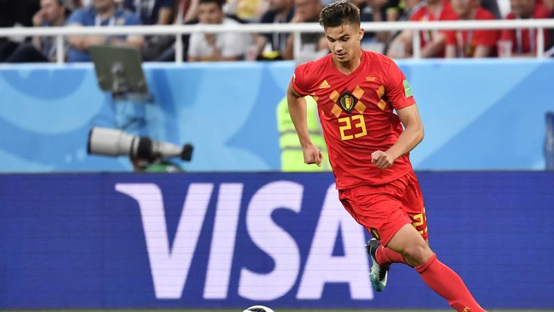 Belgische clubs verdienen 3,6 miljoen euro aan WK