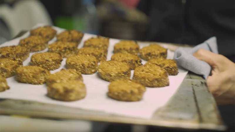Maak zelf de favoriete koekjes van Sep Vanmarcke (VIDEO)