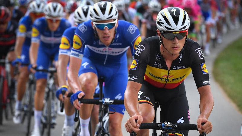 Tour de France - L'étape du samedi 21 juillet au plaisir des baroudeurs
