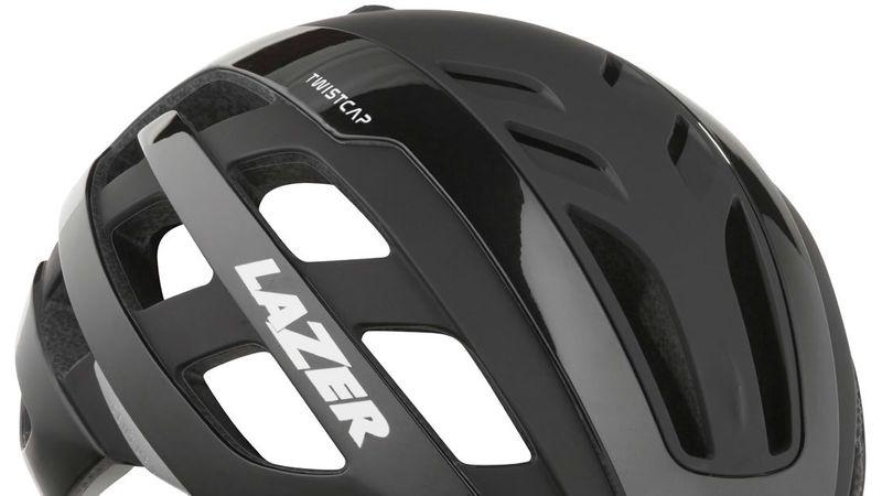 Lazer Century-helm blinkt uit met unieke Twistcap en geïntegreerd achterlicht