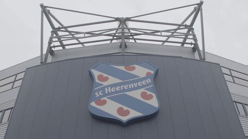 Koning Wielrennen in Heerenveen!