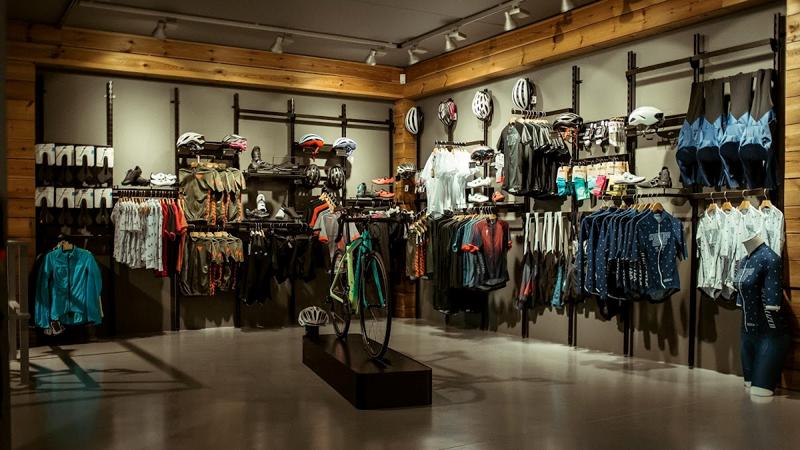 Shifting Gears wordt eerste Specialized Brand Store in Vlaanderen