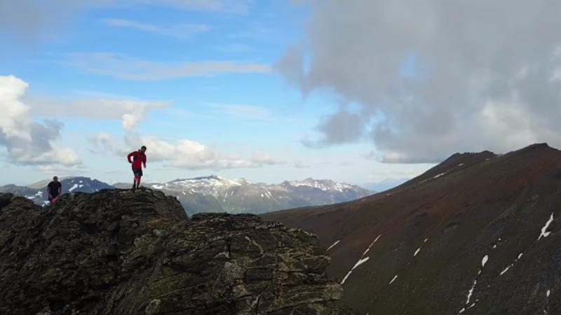De spectaculairste traillopen ter wereld