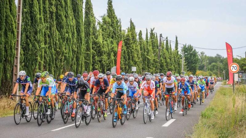 2018 UCI Gran Fondo World Championships to surpass 2000 registrations
