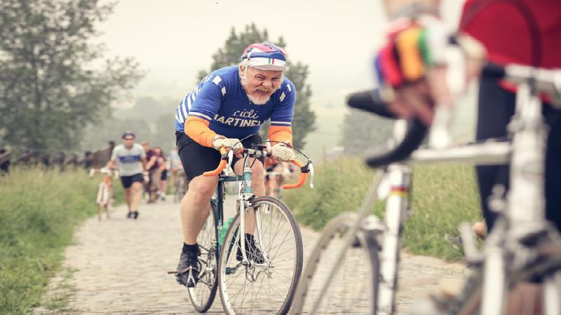 Une 11ème édition du Tour des Flandres Rétro réussie