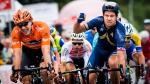 Adam Blythe wint Euro Shop Elfstedenronde na massasprint