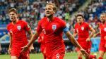 Kane sauve l'Angleterre dans les arrêts de jeu