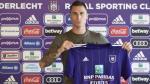 Anderlecht engage l'international bosnien Vranjes