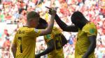 De Bruyne: 'Proberen winnen tegen Engeland'