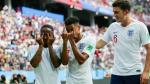 Engeland verplettert Panama met 6-1