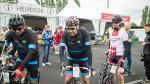 Ideaal fietsweer voor tweede editie Eddy Merckx Classic