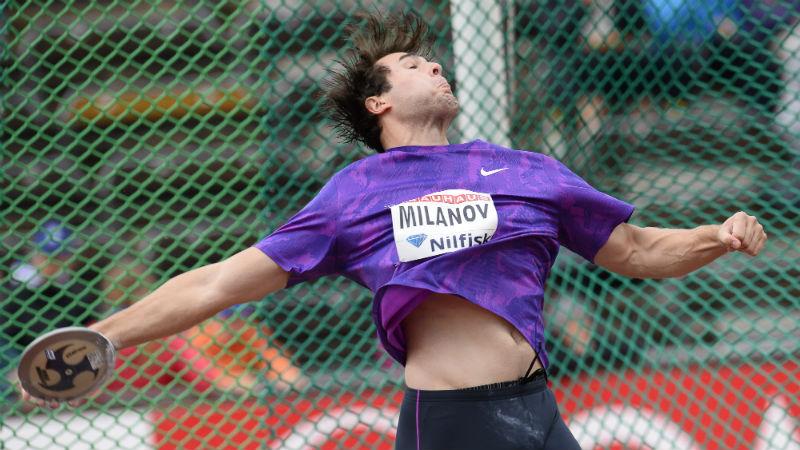 Beste seizoensprestatie voor Milanov