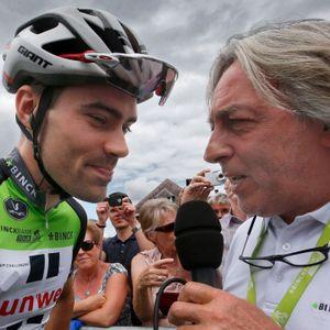 BinckBank Tour: 'Spannender dan Ronde van Frankrijk'