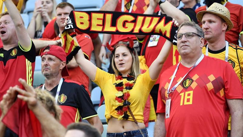 België - Panama