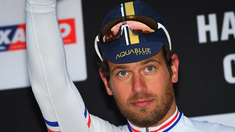 Adam Blythe s'adjuge l'Elfstedenronde à l'issue d'un sprint massif