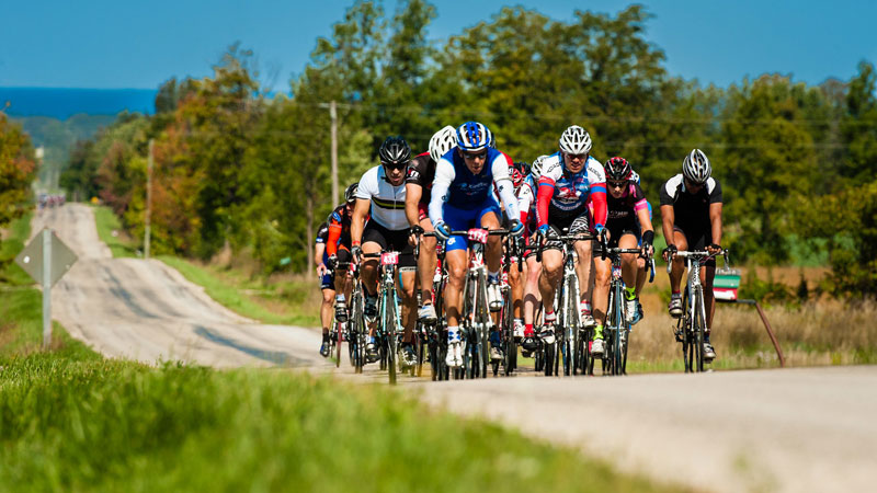 The Blue Mountains Granfondo keeps up the good work