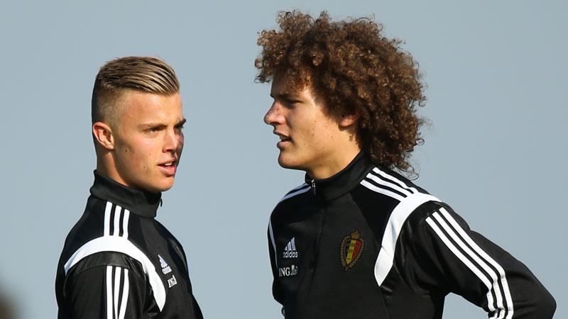 Trois jeunes quittent Anderlecht
