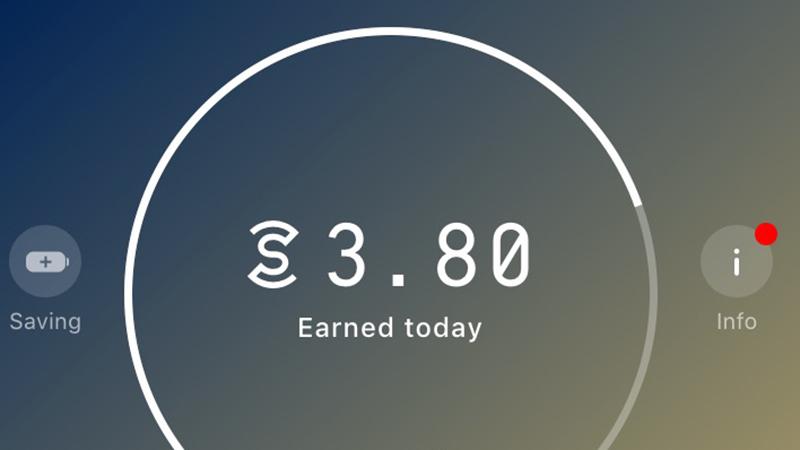 Hoeveel kan je verdienen met je eigen app? Lees verder!