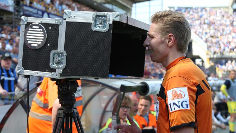 Jupiler Pro league 2018-2019: Nouveautés